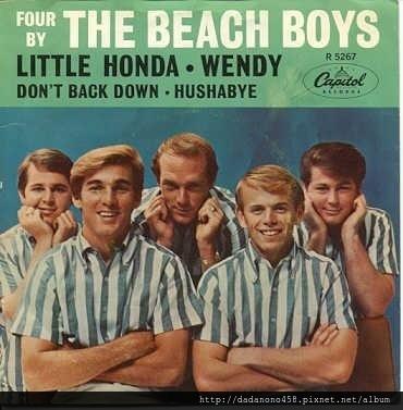 the_beach_boys-little_honda_s