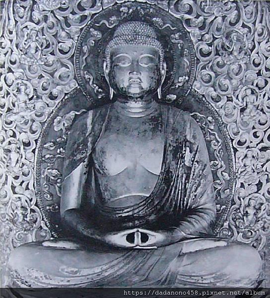 Byodoin_Amitaabha_Buddha