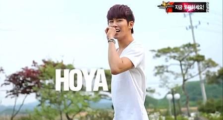 Hoya片頭