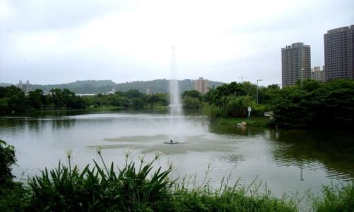 夏雨──高雄市立美術館(二)2