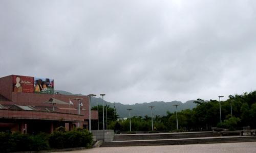 夏雨─高雄市立美術館(ㄧ)5