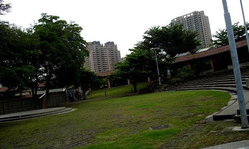 夏雨─高雄市立美術館(ㄧ)3