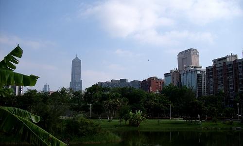 讓心回歸──中央公園2