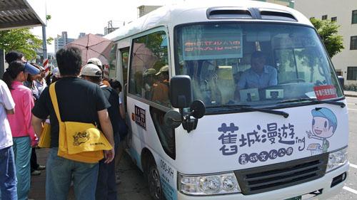 高雄文化公車之旅(ㄧ):舊城漫遊4