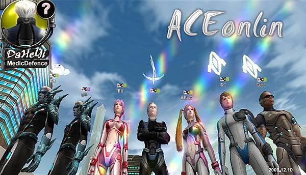 我的ACE殺陣-Air Rival生活記綠 (2)