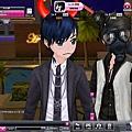 2010-09-09 尬舞 交誼廳