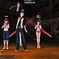 2010-09-10-尬舞 遊戲中