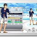 2012-03-? 戀Online 之天黑黑