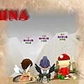2008-12-31 LUNA 體驗1週漫遊