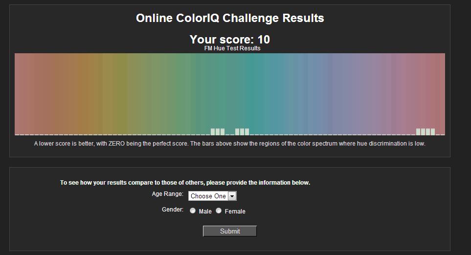 排列顏色測你的腦齡-1
