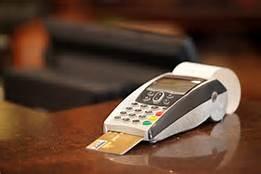 國際信用卡處理