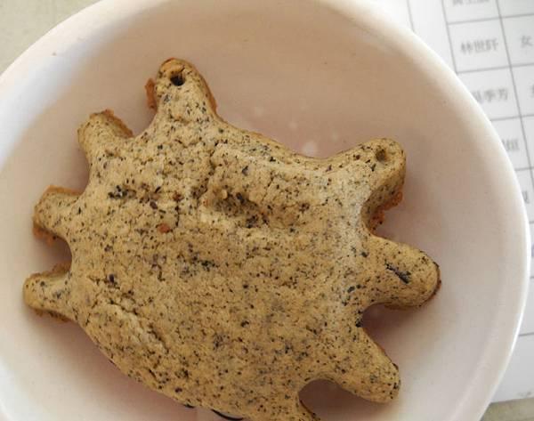 2012 暑假生活 阿薩姆紅茶餅乾