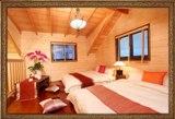 木屋家庭六人套房