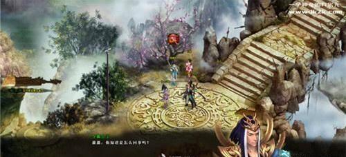 亂舞江湖3-角色扮演遊戲3.jpg
