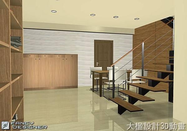 樓梯004
