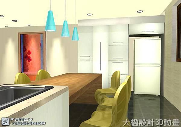 餐廚房002
