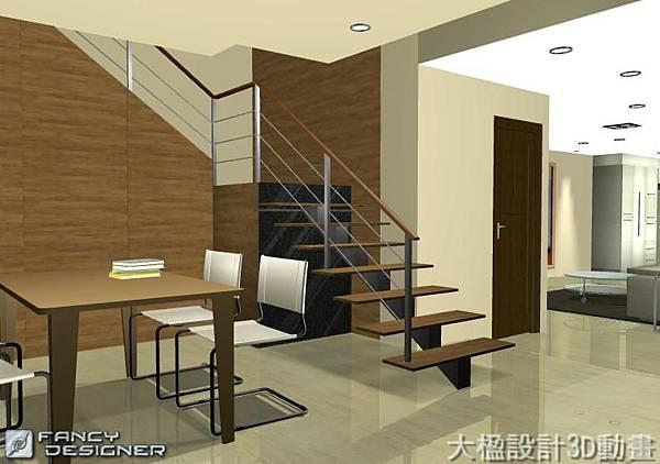 樓梯001