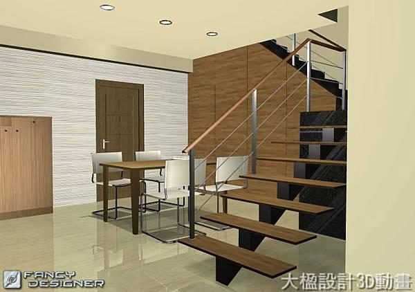 樓梯002