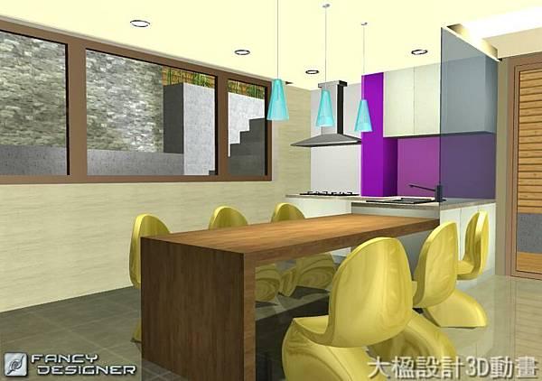 餐廚房003