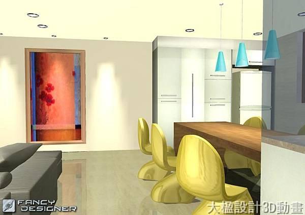 餐廚房007