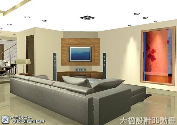 起居室003