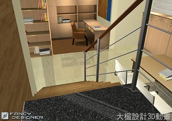 樓梯003