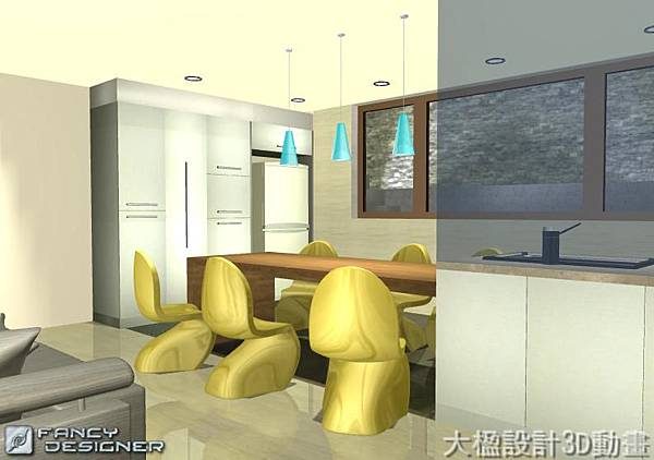 餐廚房006