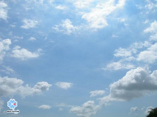 美麗的天空