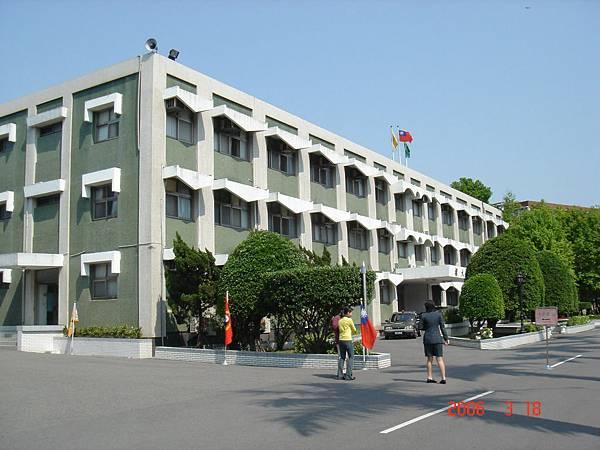 950318_國管院院慶巡禮_31-行政大樓