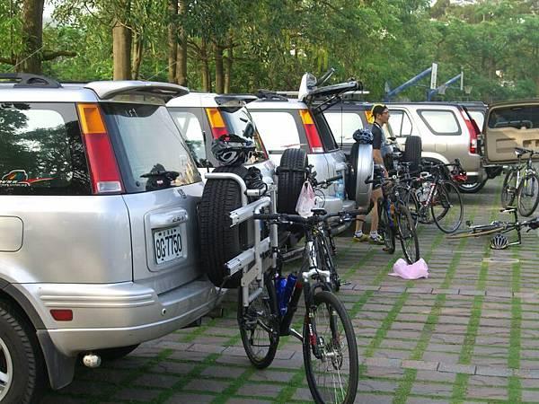 950513_CRV-九華山單車_02