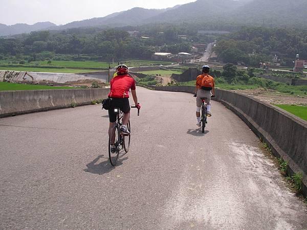 950513_CRV-九華山單車_09