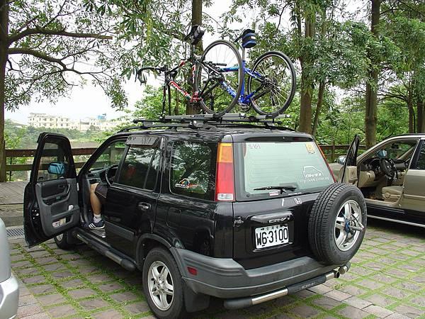 950513_CRV-九華山單車_16