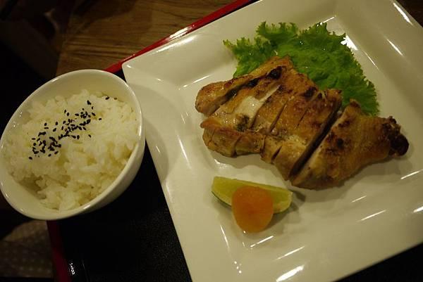 鶪腿飯 (3)