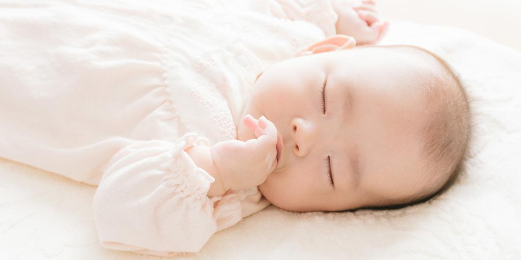 可愛嬰兒照片