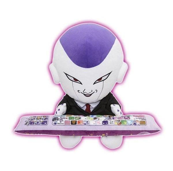 弗利沙玩偶 (1入)鍵盤抱枕(1入)
