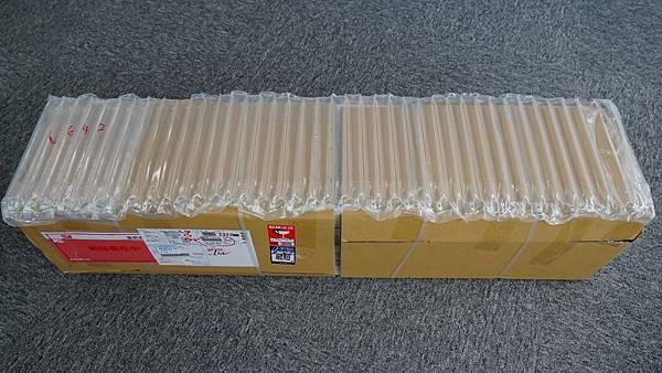 Dyson TP04空氣清淨機到貨 包裝很嚴密