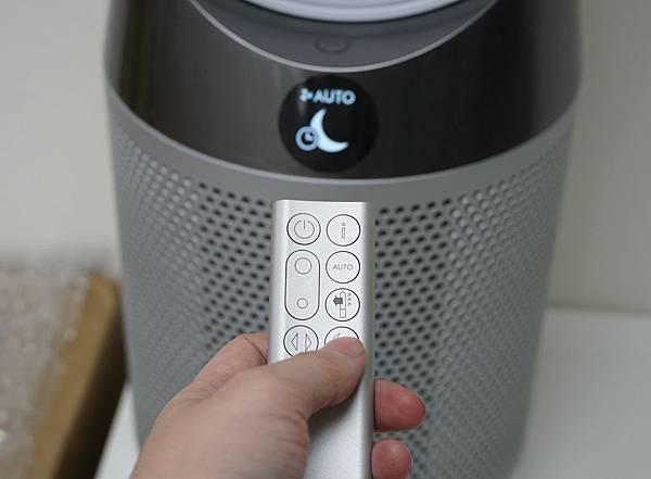 Dyson TP04空氣清淨機 支援遠端遙控