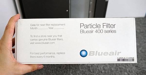 Blueair 480i 濾網