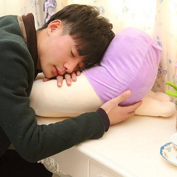 女友的蜜大腿 午睡枕