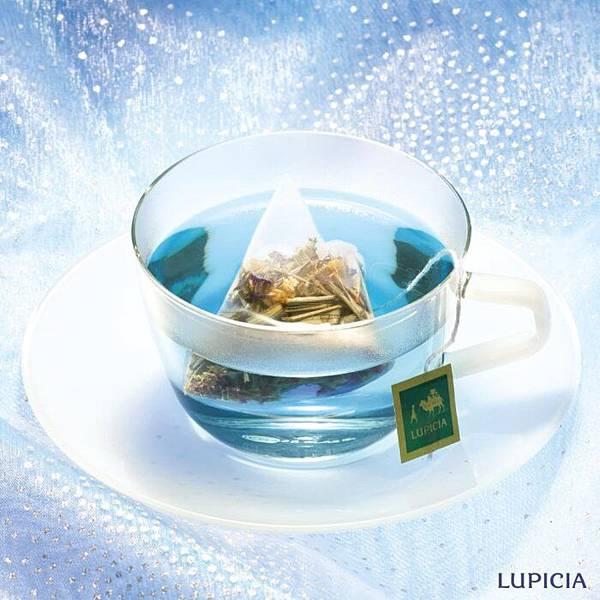 Lupicia星空茶包