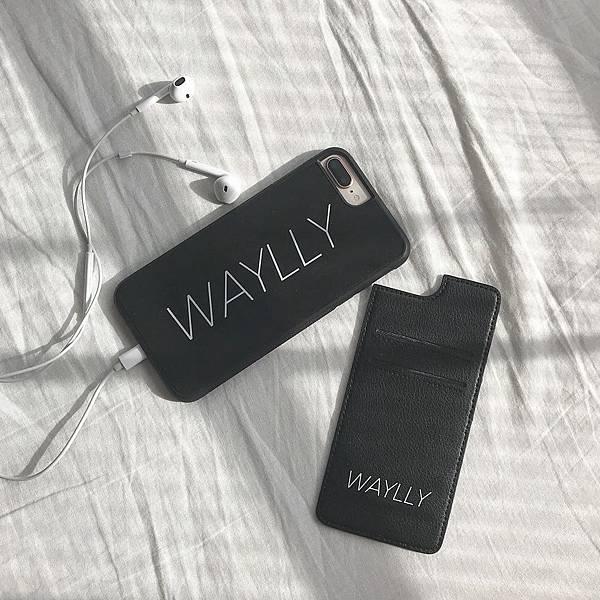 WAYLLY手機殼
