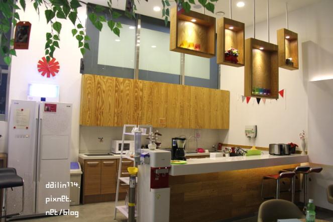 首爾住宿》HK11昌德宮店 Hostel Korea11(호스텔코리아 11th)近鐘路三街、安國站 @Gina Lin