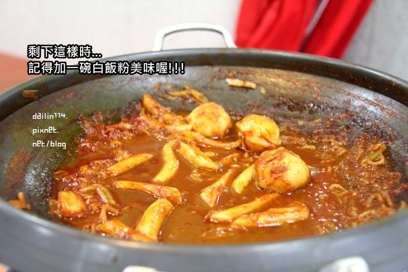 【新堂洞炒年糕街】首爾美食 馬福林老奶奶/約定 我結 紅薯夫婦 鄭容和、徐賢造訪過 @GINA旅行生活開箱