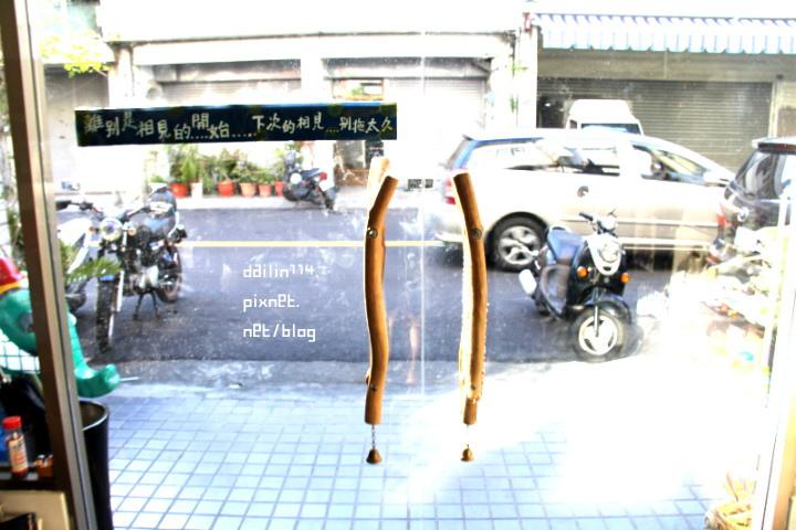 【台東食記】廣東路丹寧象素食餐廳|隱藏在小巷中的特色藝文美食 @GINA LIN