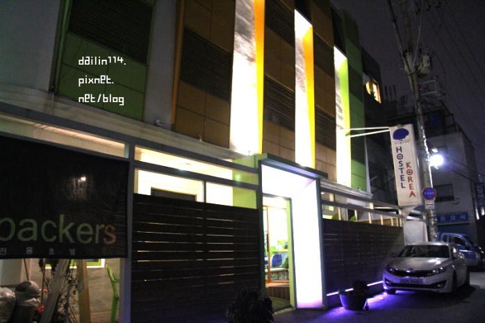 【首爾東大門住宿】HK6 Hostel Korea6 / 호스텔코리아 6th|近東廟、新設洞站 @GINA環球旅行生活|不會韓文也可以去韓國 🇹🇼