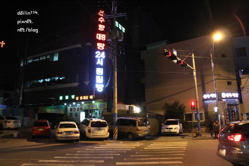 【我在韓國當沙發客的日子】 第一站麗水世博-여수EXPO @GINA旅行生活開箱