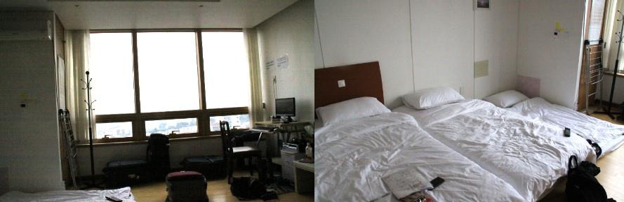首爾住宿》東大門FTville(高爺式民宿) 靠近東廟站(東大門附近)韓國人自營民宿 @Gina Lin