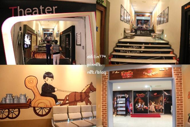 【韓國首爾表演秀】FANTASTICK幻多奇秀 泰迪熊紀念品館 @GINA環球旅行生活 不會韓文也可以去韓國 🇹🇼