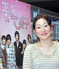 日本SPO負責人稱《花樣男子》將引領新的韓流熱潮.jpg
