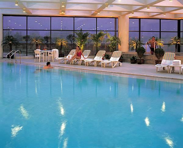 室内恒温游泳池In-door Swimming Pool.jpg